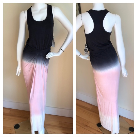 Young Fabulous & Broke Dresses & Skirts - NEW Young Fabulous and Broke ombré maxi dress